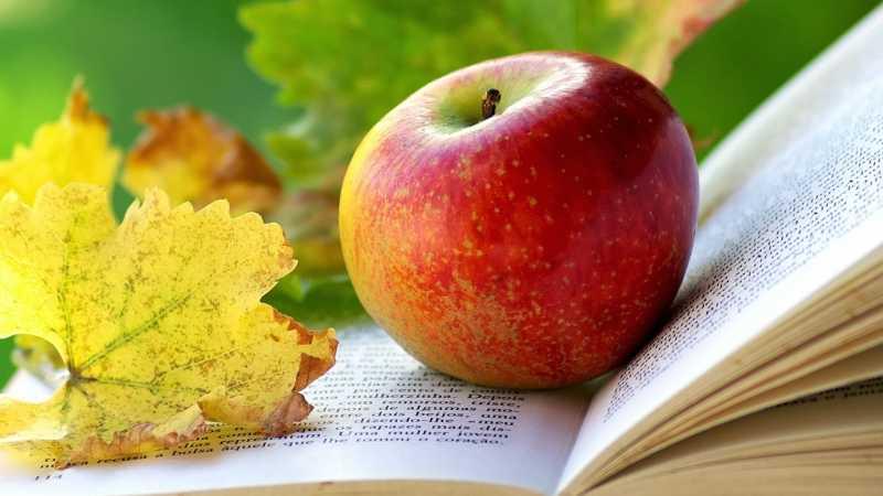 Qué significa soñar con manzanas