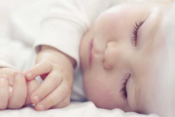 Soñar con un hijo que no tengo