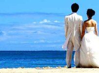 Soñar con casarse con un desconocido