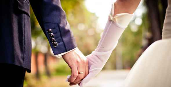 Soñar con casarse y no querer