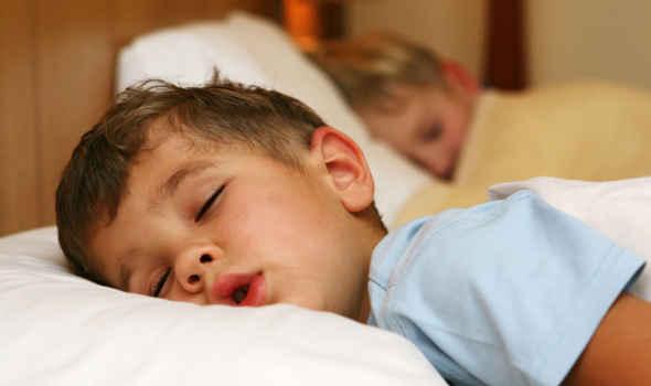 soñar con fantasmas de niños