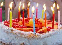 Soñar con cumpleaños