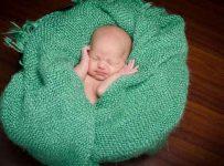 soñar con dar a luz