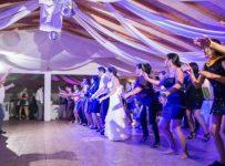 soñar con fiestas de matrimonio