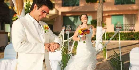 Soñar con casarse