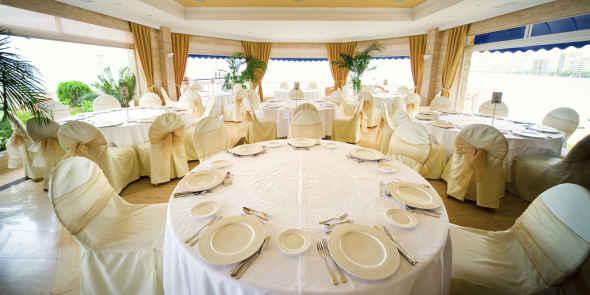 soñar con organizar mi boda