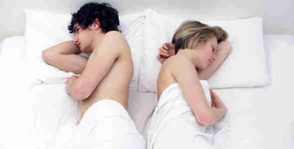 Soñar haciendo el amor con una amiga