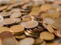 soñar con dinero en monedas
