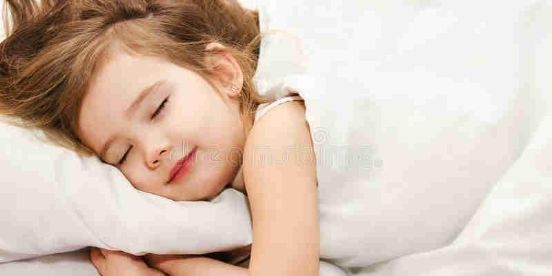 Que significa soñar con un bebe niña