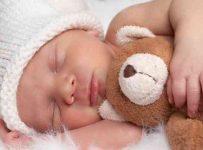 Soñar con un bebe varón