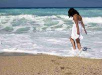 Soñar con bañarse en el mar