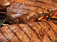 Soñar con carne asada