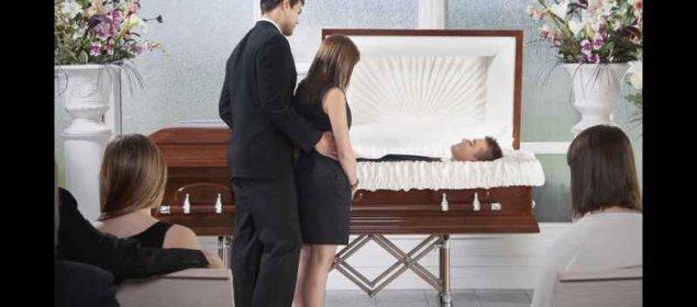 soñar con un amigo muerto