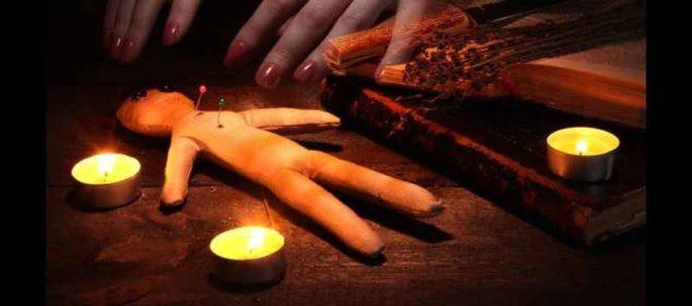 Soñar con una bruja
