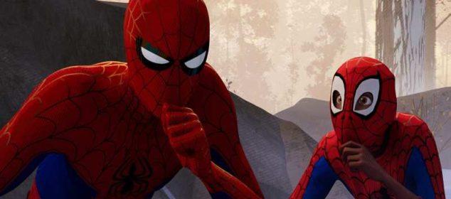 Que significa soñar con arañas grandes